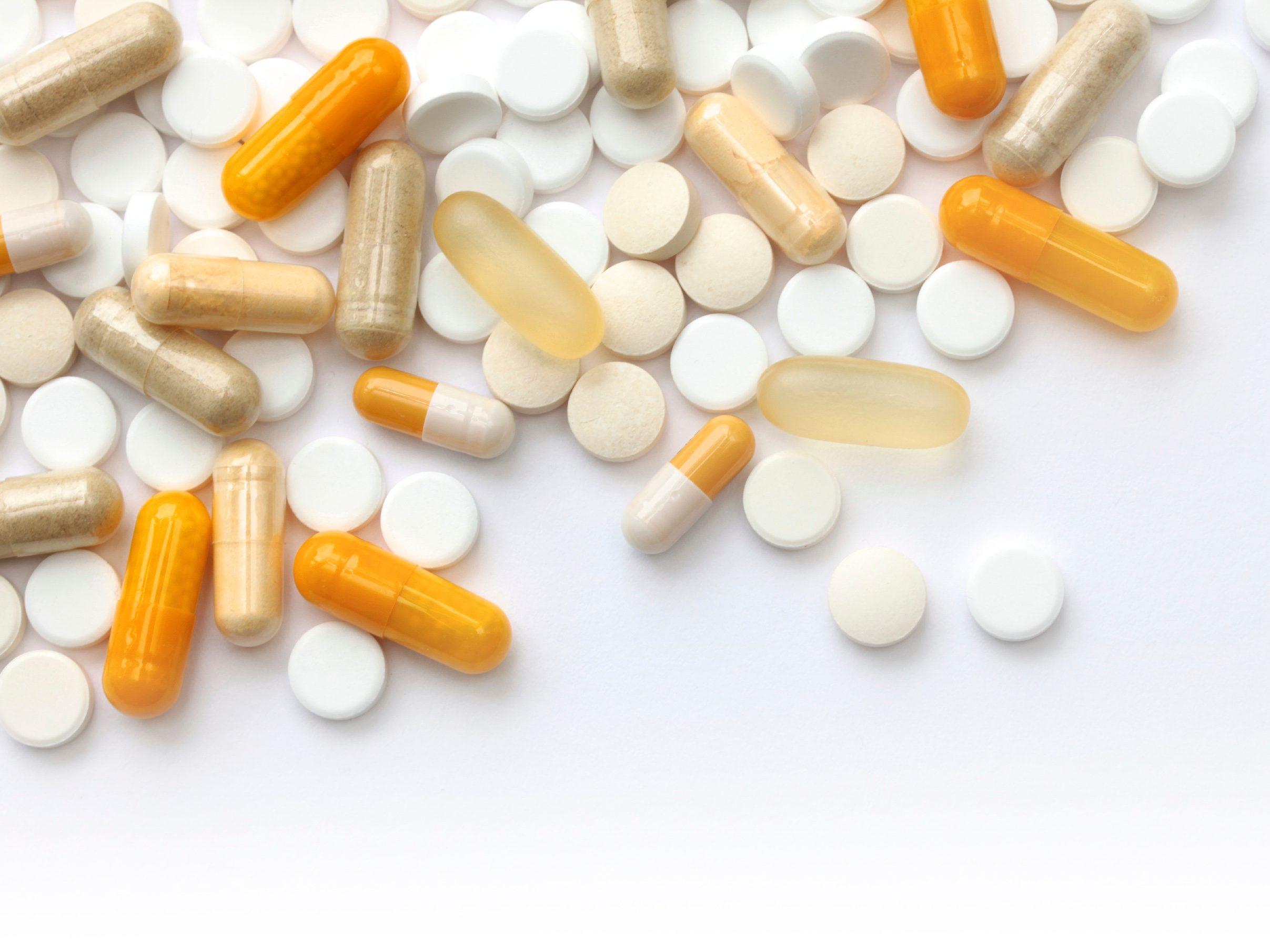 2. Re-think cold medicine
