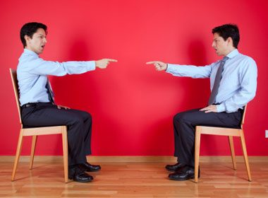 6. Complaining About Your Boss