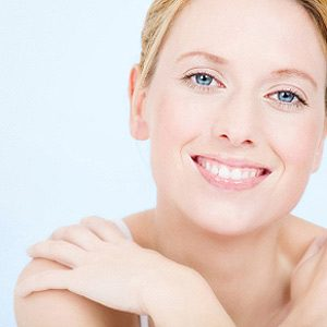 Make-Up Trick #10: The Simple Cheek Lift