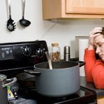 10 Solutions for Cooking Disasters