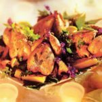 Roast Cornish Hens With Herbs