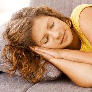 5 Tips for the Perfect Nap