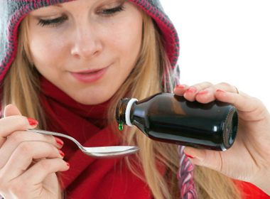 25 Ways to Beat a Cold: Cough Suppressants