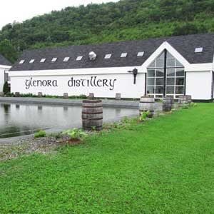 4. Sip some Whisky at the Glenora Distillery