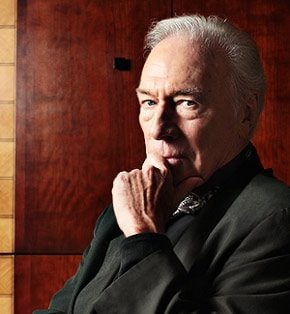 Christopher Plummer: The One-Man Act