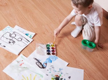 Get Your Kids to Create Eco-crafts