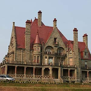 Top 10 Most Haunted Places in Canada