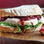 Basic Cranberry Sauce and Variations