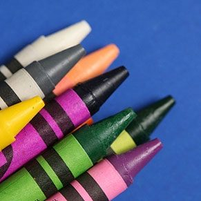 Uses of crayons: Did You Know?