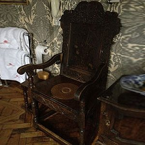 Best toilets in the world #9: Talk about a Throne