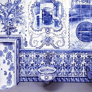 Best toilets in the world #8: A Work of Art