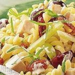 Creamy Turkey Salad with Grapes and Pecans