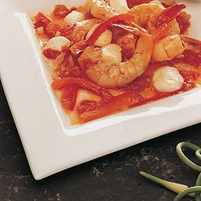 Mozzarina Shrimp