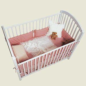 6. Cribs