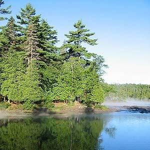 4. Crotch Lake, Ontario