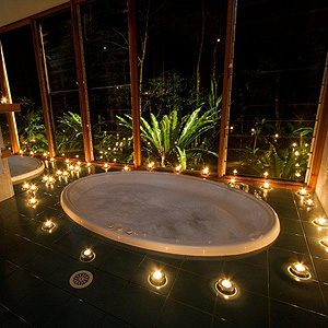 4. Crystal Creek Rainforest Retreat - Murwillumbah, NSW, Australia