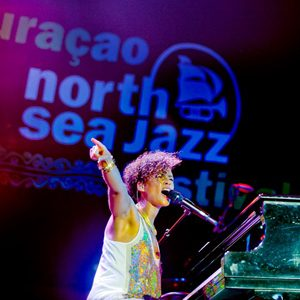 Curacao's North Sea Jazz Festival