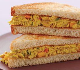 5 Delicious Sandwiches