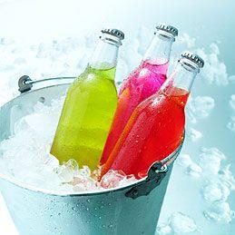 5. Sodas and Fruit Juices Wreak Havoc on Teeth