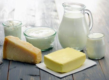 Calcium and Dairy