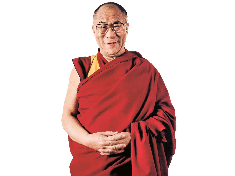 A Conversation With the Dalai Lama
