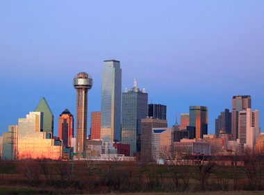 3. Dallas
