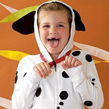 3. Dalmatian