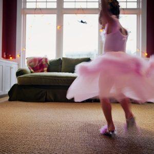 5. Dance During Commercial Breaks