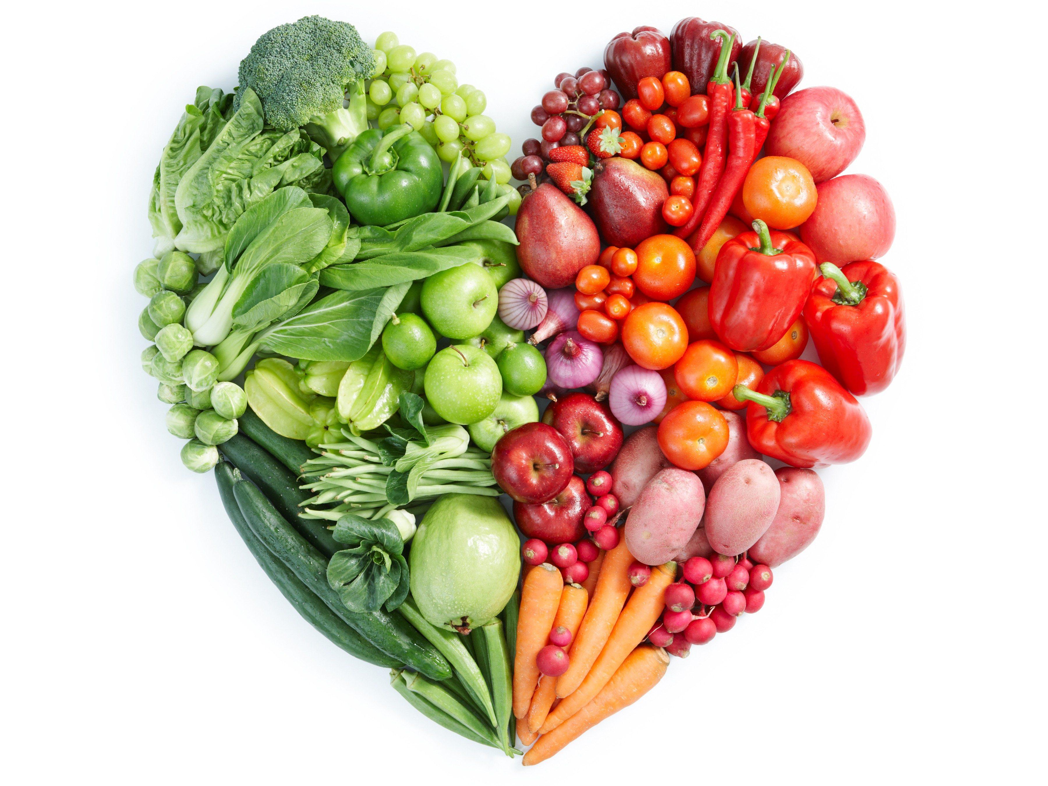 Ľahký roztok # 7: Sledujte protizápalovú výživu