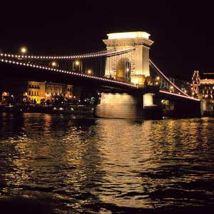 Exotic River Cruise #3: Danube River, Germany to Russia