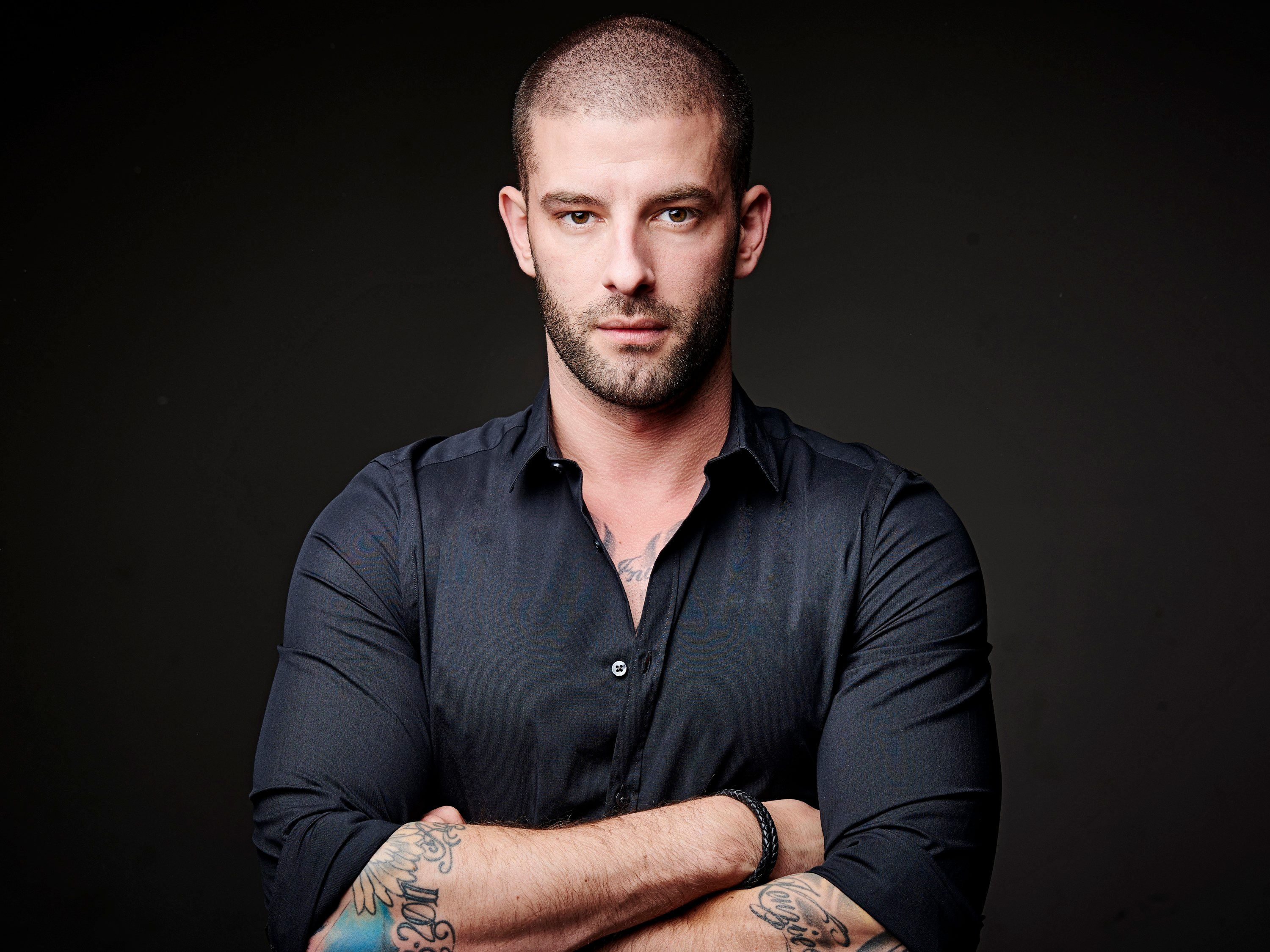 Darcy Oake: The RD Interview
