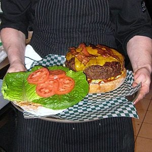 Darrell's Restaurant, Halifax