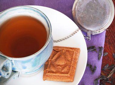 Darjeeling Tea - Darjeeling, India