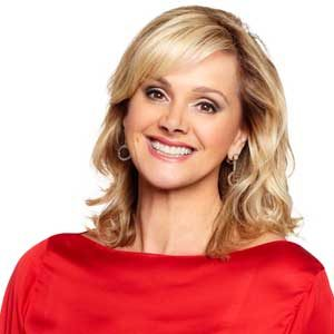 3. Debbie Travis