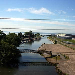 Best Destination in Canada: Port Hope, Ont.