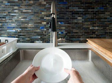 1. Automatic Dishwasher Detergent