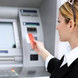 5. Maintain a Personal Bank Account