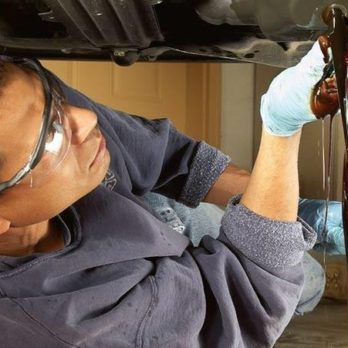 DIY Oil Change: How to Change Your Car Oil Yourself