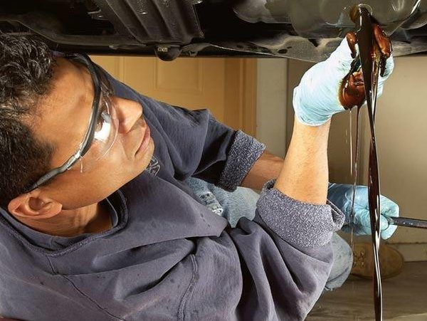 DIY Oil Change: Quick Tips from the Experts
