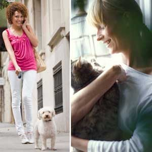 Facts About Cat People and Dog People