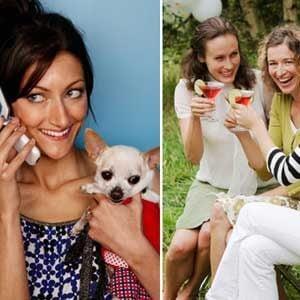 Cat People vs. Dog People: Fun Facts
