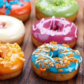 5 Ways to Eat Like a Dentist