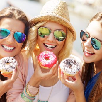 5 Surprising Foods with More Sugar than a Donut