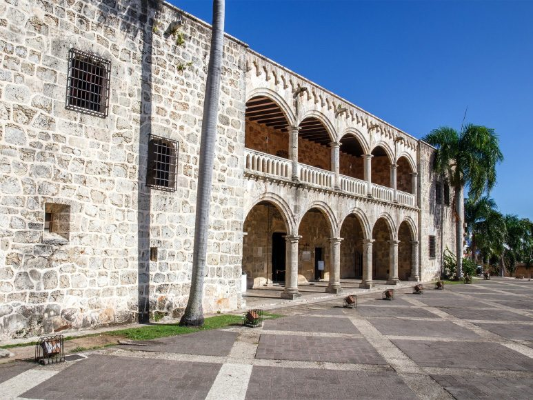 Santo Domingo: The Zona Colonial
