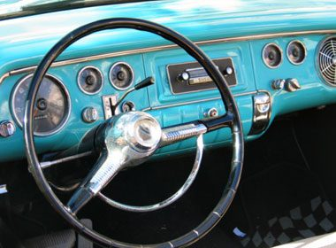 Understand the Controls on Your Car