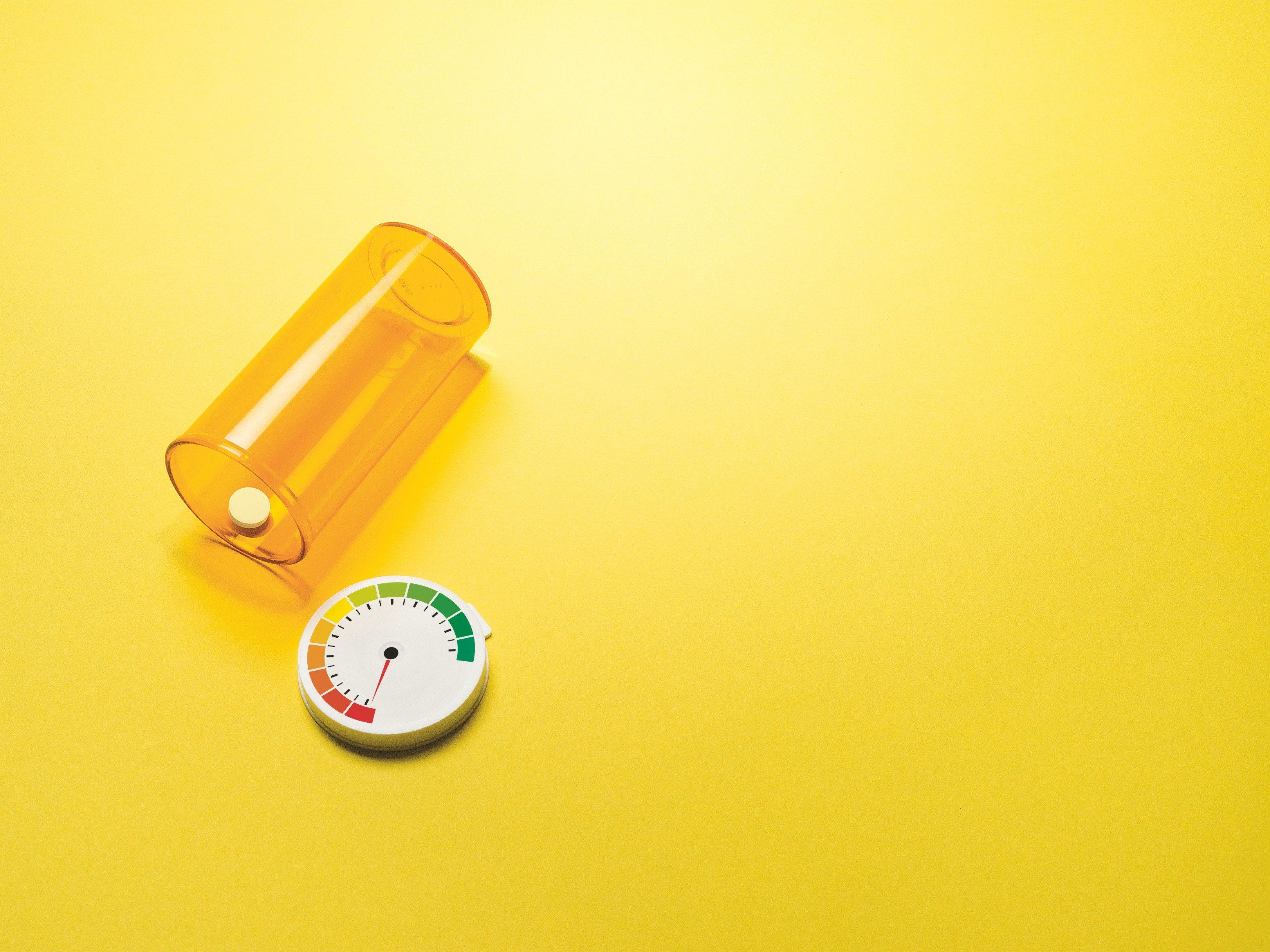 Investigating Canada's Drug Scarcity