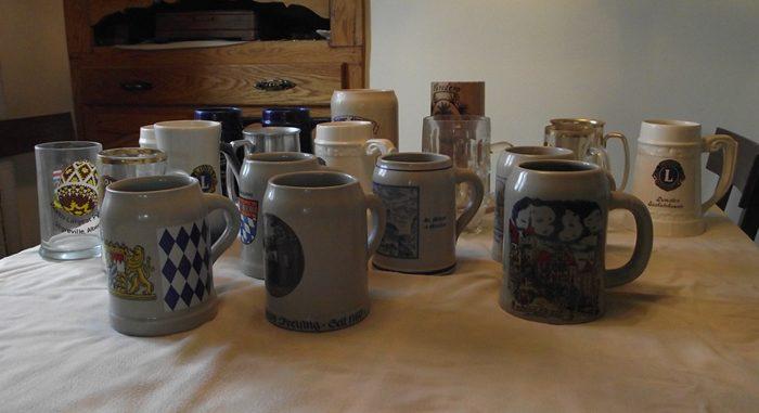 A Krug Collection