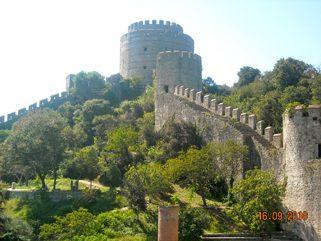 Rumelli Fortress