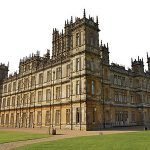 The Real-Life Locations of Downton Abbey