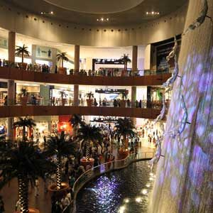The Amazing Malls in the World